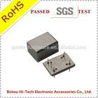 crystal oscillator metal enclosure box (High shielding effectiveness)