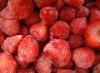IQF frozen fruit strawberry