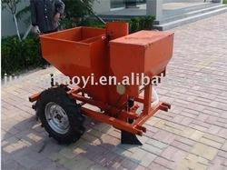 2014 high efficiency potato planter