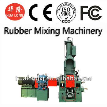 rubber compound machinery kneader mixer rubber kneader
