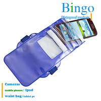 Cycling Phone Case Bag for IPhone 5, Mounting system, Waterproof