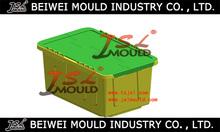 Plastic Storage case mould