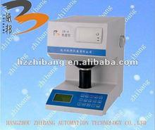 ZB-A Brightness meter for calcium carbonate calcium carbonate whiteness tester