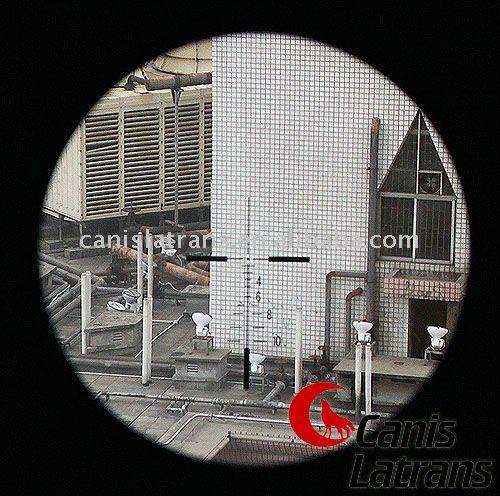 1x-4x Magnification Adjustable Quick Detachable Dual Role Sight