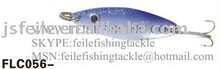 FISHING SPOON LURE fishing tackle fishing bait