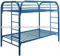 metal frames military bunk bed