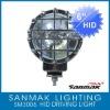 "6"" HID auto xenon fog light,driving light,offorad light SM3006A"