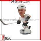 hockey sports star bobble head