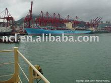 Ocean shipping to Semarang from shenzhen,china