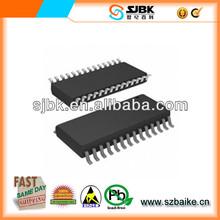 IC Supply Chain PIC18F2515-I/SO