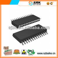 PIC18F2525-I/SO IC MCU FLASH 24KX16 28SOIC ic audio amplifier circuit