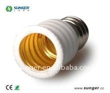 Durable Factory direct sale service Copper CE approve E12-E14 of lamp holder