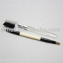 cosmetic eyebrow brush set