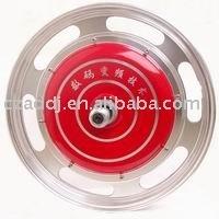 dc brushless e-tricycle hub motor 60v800w