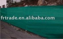 green sun shade net factory