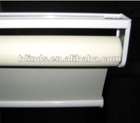 Blackout Spring Roller Blinds Spring Window Covering
