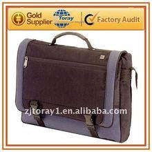 2011 latest fashion canvas messenger bag