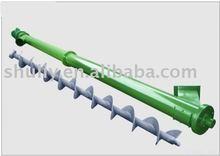 sawdust screw Conveyor