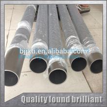 astm b338 seamless gr2 titanium tube