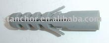 Nylon Fish like anchor(Nylon wall plug)