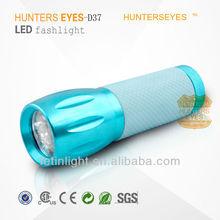 led mini waterproof torch D37