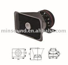 100W siren speaker,150W alarm horn speaker