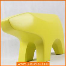 Animal shape children furniture