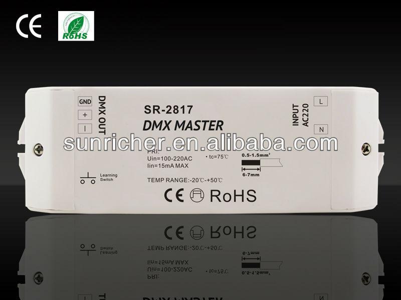 Ipad Dmx Controller Dmx Dmx512 Controller Para