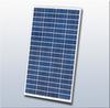 High efficiency 12V polycrystalline silicon solar panel 100W with TUV/CE