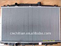 bentley car radiator