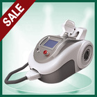 E-light hair removal wrinkle removal device