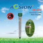 HOT Sonic Rodent Repeller Aluminum Tube AN-A312