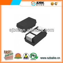 593D476X9020D2TE3 CAP TANT 47UF 20V 10% SMD capacitor