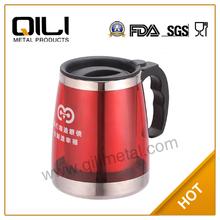 plastic insulated double wall beer bulk coffee mug|BPA free travel mugs