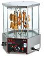 caliente la venta de carne eléctrico tostador