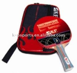 3 star table tennis bat