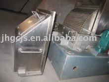 China starch equipment potato chips cutting machine rasper