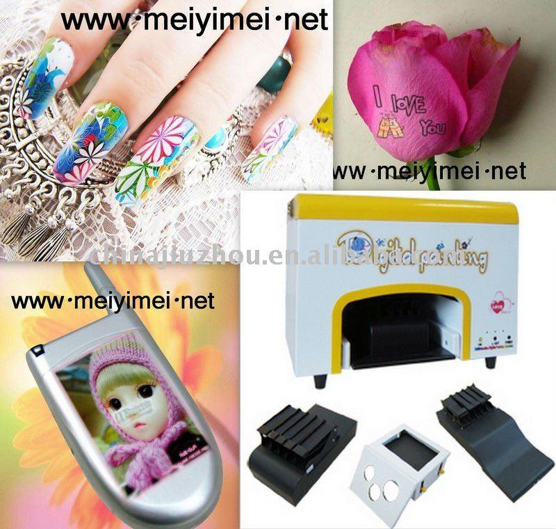 ... Nail Art Printing Machine ( CF-NTAF05C ), China Digital Nail