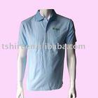 Short sleeve promotional polo t shirt