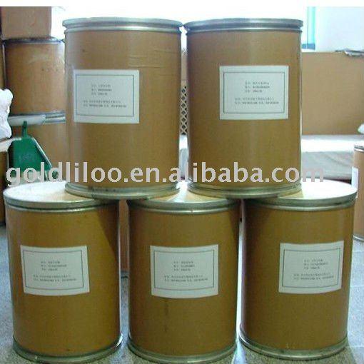 Negro Cohosh extract ( libres triterpeno glicósidos )