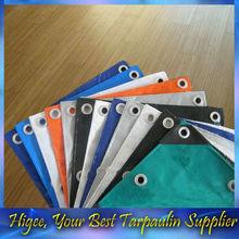 Recycled tarpaulin-PE Tarpaulin-recyclable tarp