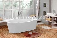 A1730 acrylic bath tub