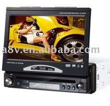 single din car dvd car radio player vcd cd mp3 mp4 player