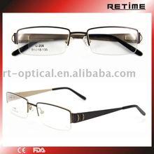 2013 promotion stainless fashion unisex eyewear(U-208)
