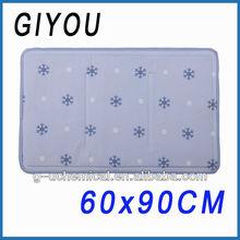 cool bedding mattress,cool gel mat,cool car seat cushion