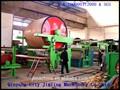 1575 tipo de alta velocidad de tejido de papel de la máquina con el ce y la iso y sgs certificados de exportación a suriname