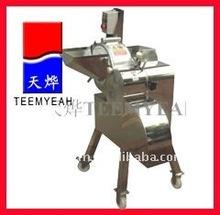 TD-800 Potato chips cutter (Video)