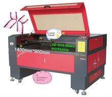 Leather/ Paper flower pattern laser cutting machine
