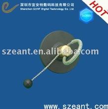 High Sensitive &Cheap EAS System EAS Tags Metal Neck Tag(J-12)