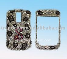 feature diamond case for blackberry 9000